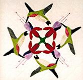 Hummingbird_Album_Class